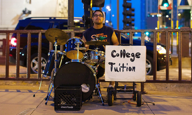 5 Myths Behind the Rising Cost of College in America: Part I
